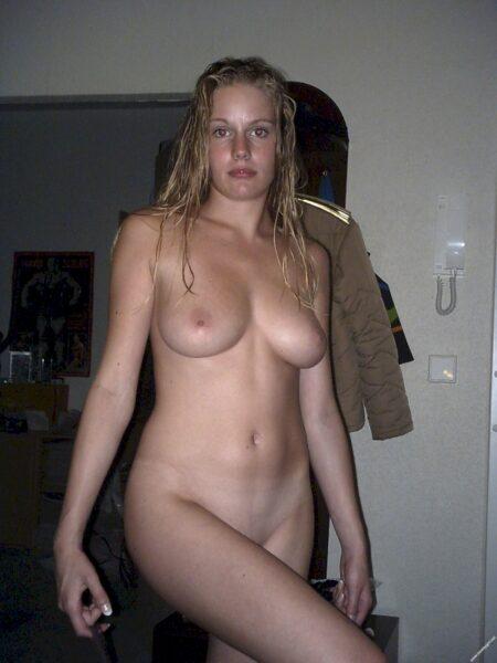 Jolie salope intéressée par un plan cul