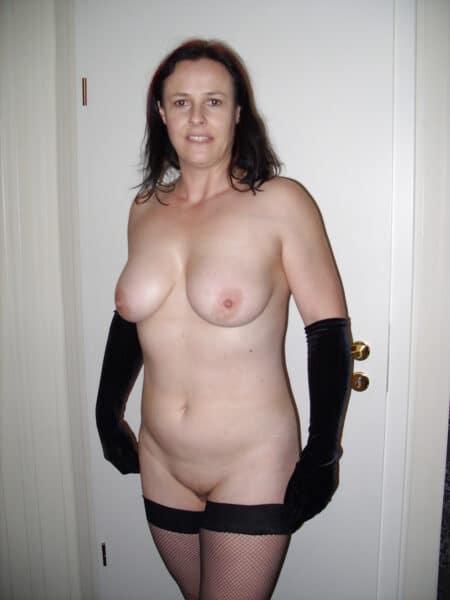 Pour un weekend de sexe sans tabou avec une coquine sexy