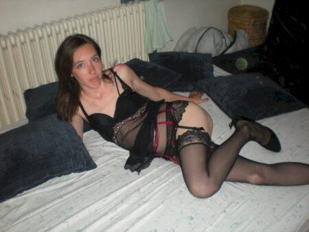 Salope sexy recherche un libertin pour un plan sexe