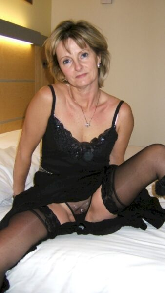 Une femme mature sur Digne-les-Bains pour vous